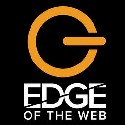 Edge of teh web Podcast Artwork