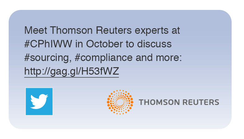 Recent Messages from Thomson Reuters