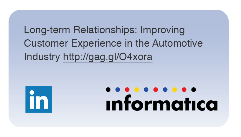 Recent Messages from informatica