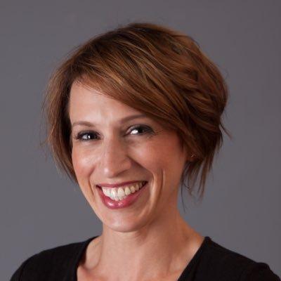 Jen Spencer headshot