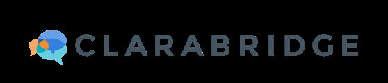 Logo-Clarabridge