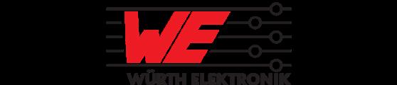 Logo-Wurth Elektronik
