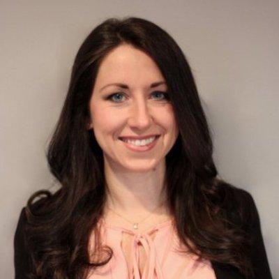 Lauren Gitlin headshot