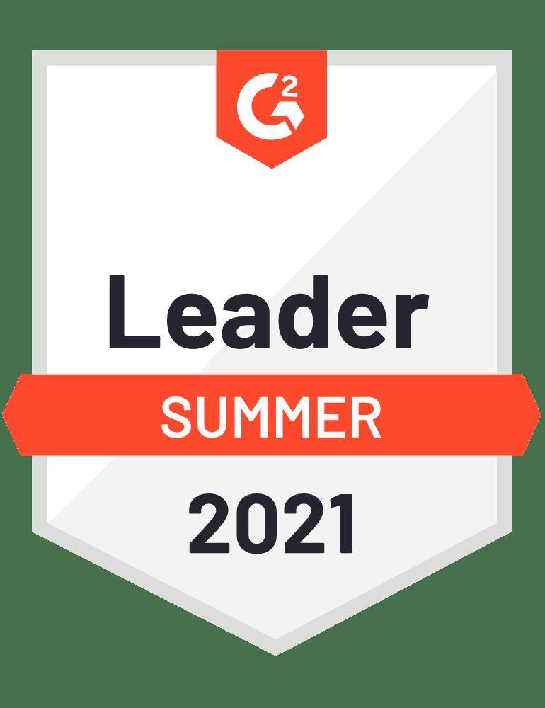 Leader Summer 2021