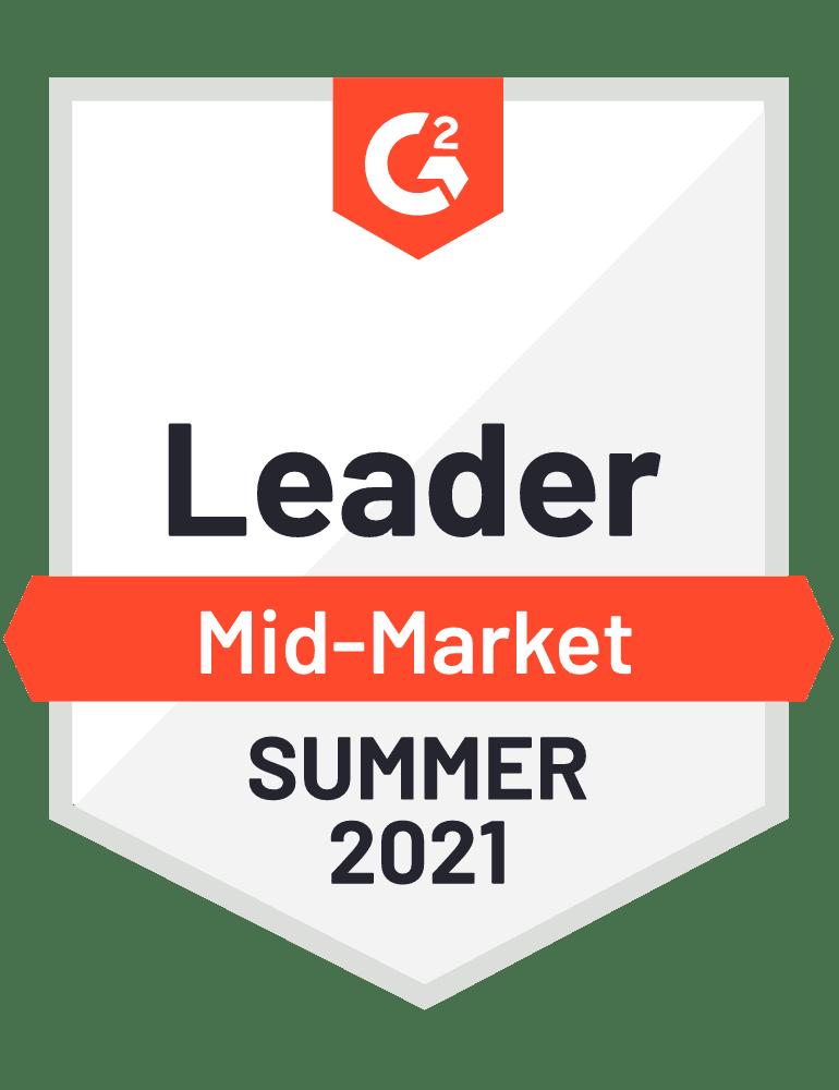 Leader Mid-Market Fall 2021
